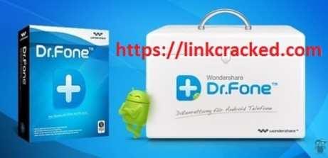 Wondershare Dr.Fone 11.2.2 Crack Keygen + Serial Key 2021 Download {iOS/Android}