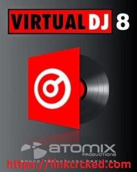 Virtual Dj Crack : virtual, crack, Virtual, 8.5.6334, Crack, Serial, (Mac/Win), Download