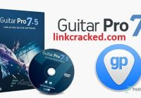 Guitar Pro 7.5.4 Crack License Key Full Keygen Free Download (Mac/Win)