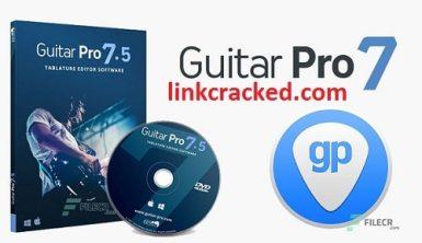 Guitar Pro 7.5.4 Crack License Key Full Keygen Free Download (Mac/Win)