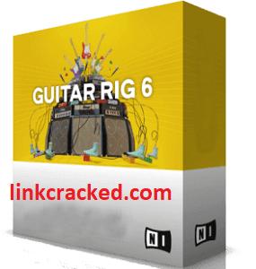 Guitar Rig 6 Pro 6.2.1 Crack Torrent + Keygen Latest 2021 Free Download (Mac/Win)
