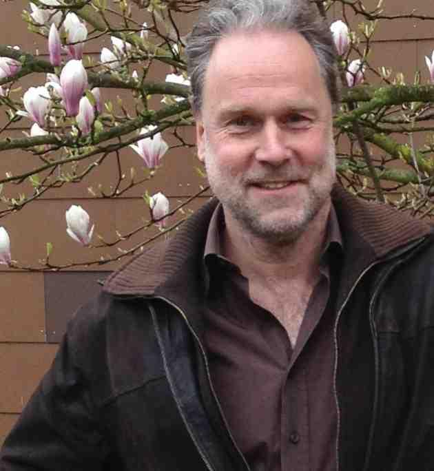 Bild aus der Über Seite von Dr. Peter Mehlem