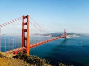Bild im Beitrag behindernde Glaubenssätze Golden Gate Bridge