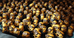 minion audience