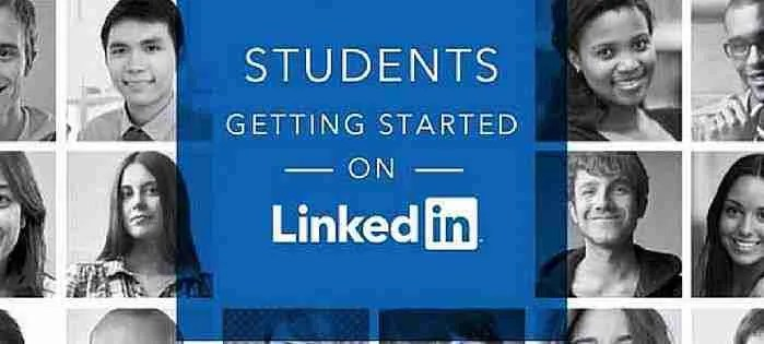 How Students Benefit from Being Engaged On LinkedIn