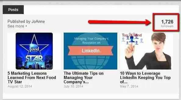 Professionals: time to take LinkedIn Seriously