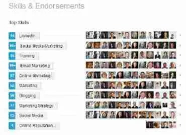 Are your LinkedIn endorsements authentic