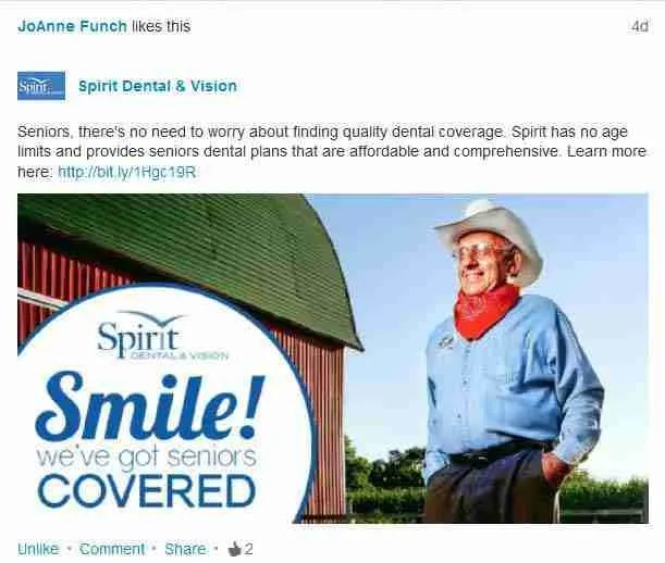 LinkedIn Status Updates Stand Out With Images