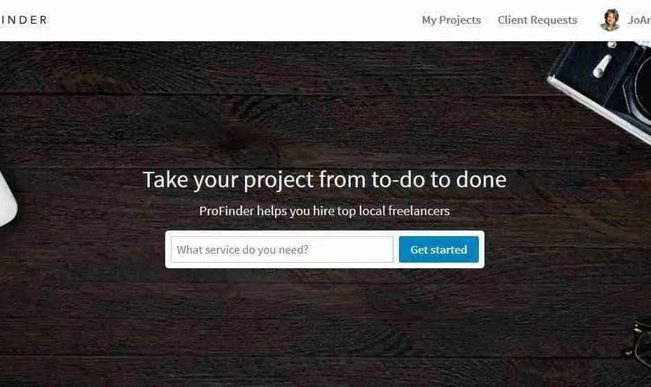 LinkedIn provides freelancers leads