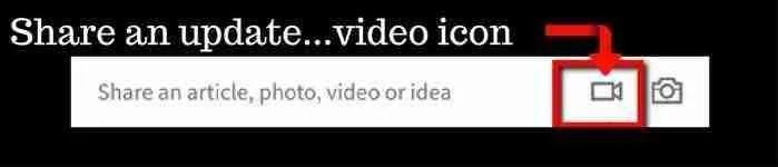Video Image LinkedIn