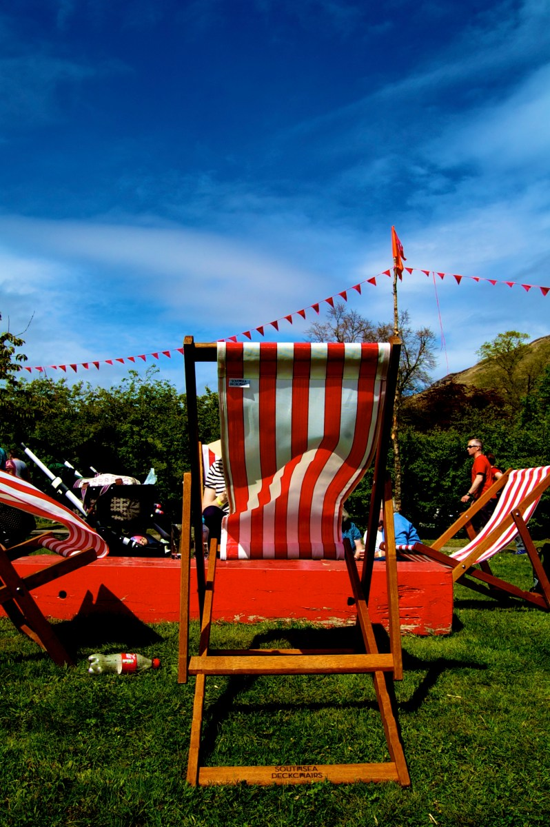 8 Things to do in Stirlingshire, Loch Lomond & Trossachs this Bank Holiday Weekend