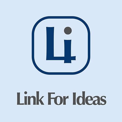 Link for Ideas, Solutions on digitalisation, marketing, development sourcing, procurement, logistics and ideas trading.