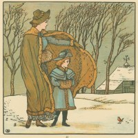 Walter Crane Art (Part 6/6)
