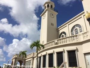 グアム 大聖堂