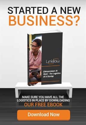 Free eBook! Entrepreneurs At Work - The Logistics of a Startup. Download Now!