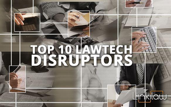 lawtech disruptors