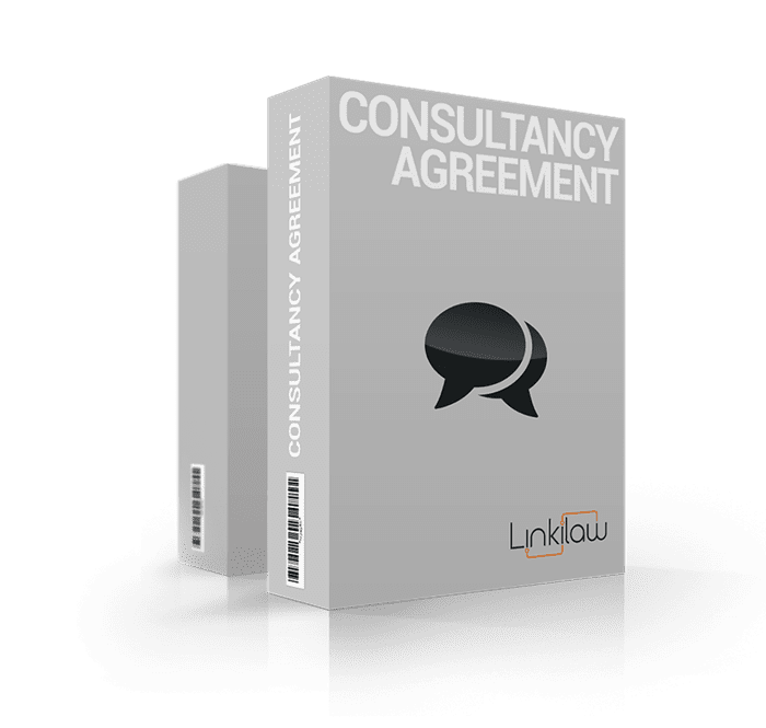 consultancy agreement
