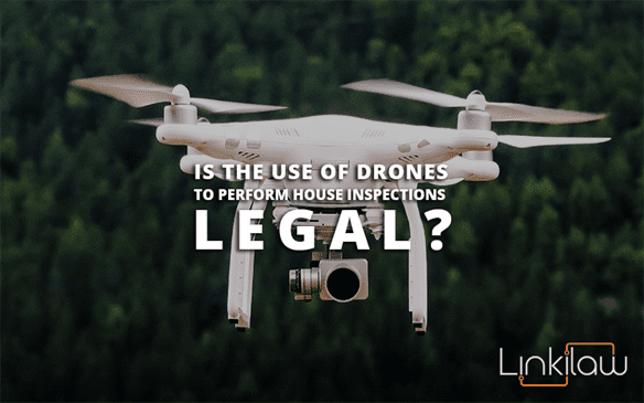 drones and home inspections