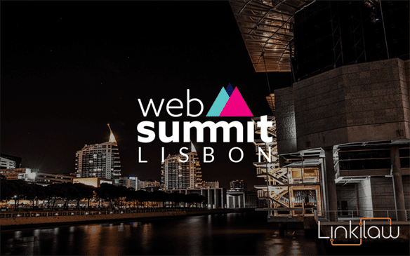 linkilaw at web summit