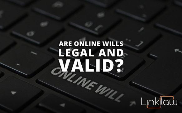 online wills