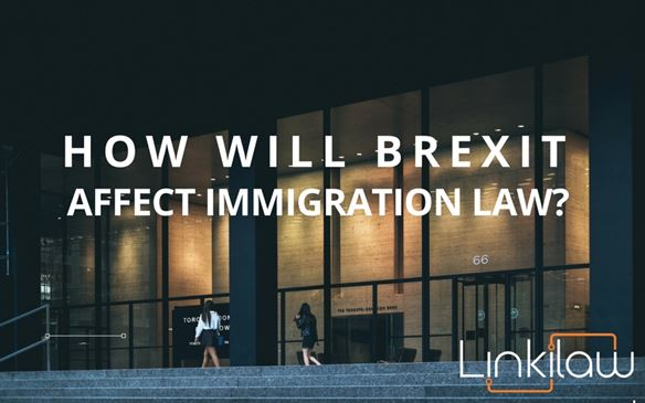 brexit and immigration law