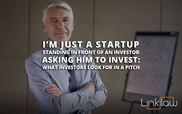 How to get investment funding