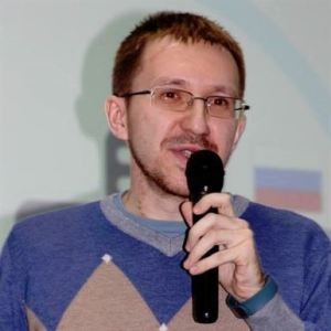 Nimi CEO Kirill