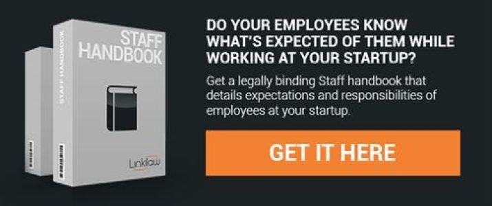 staff handbook CTA