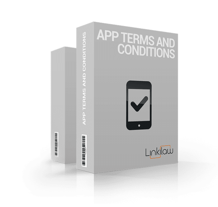 app terms and conditions