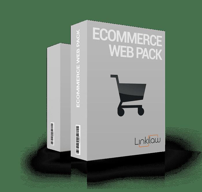 ecommerce web pack