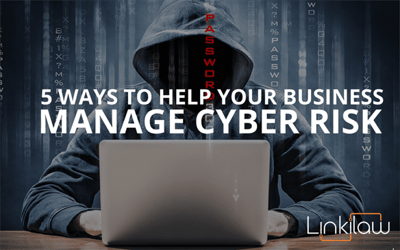 manage cyber risk