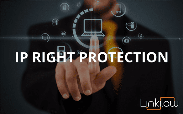 IP right protection