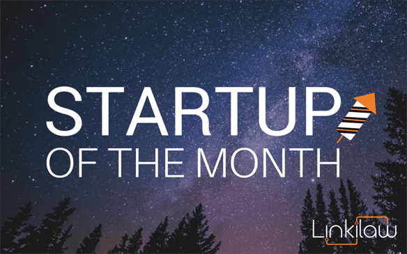 October startup of the month - M.Y.O.