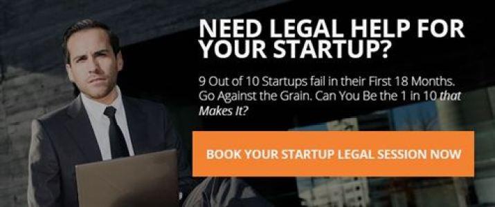 startup legal session