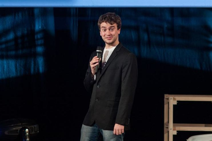 George Hotz messed with Apple and he's speaking at Web Summit 2017