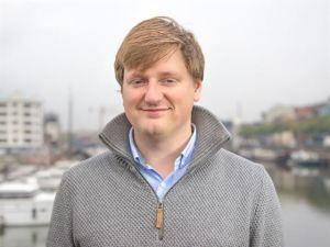 Jeroen De Wit will be speaking at Web Summit 2017