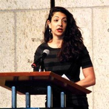 Maytha Allhassen will be speaking at Web Summit 2017