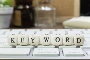 Keywords in a CV are important!