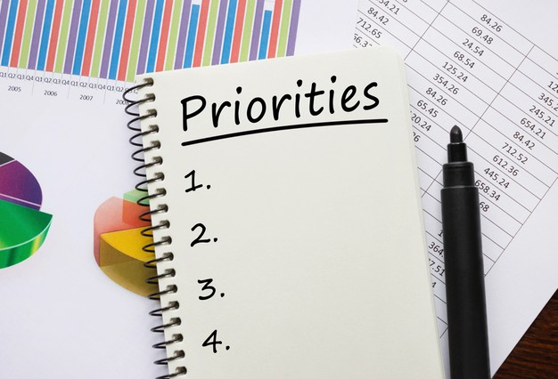 If you want to be successful, learning how to prioritize your time is a must!