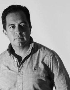 Octavio Isaac Rojas Orduña - Linkingpress founder