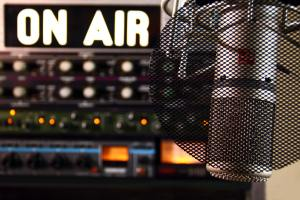 Press releases with guaranteed publications radio
