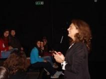 Palestra Biomateriais - ptof. Paula Vilarinho