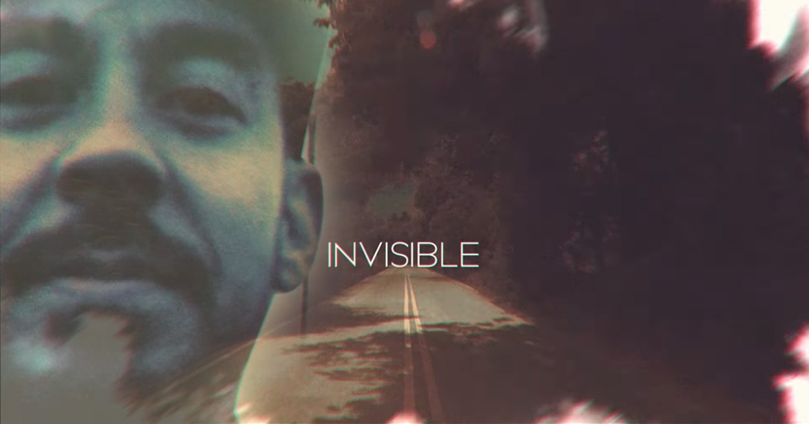 Invisible (Lyric Video)