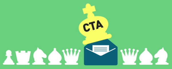 CTA email marketing