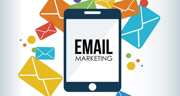 email marketing lễ noel