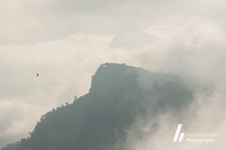 fly away - Serra de Tramuntana