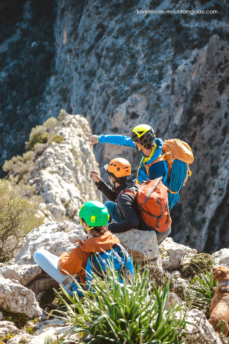 mejores actividades de Montaña en Mallorca
