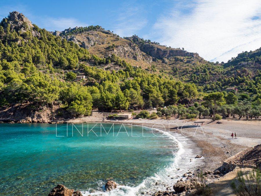 Cala Tuent - Mallorca - Serra de Tramuntana
