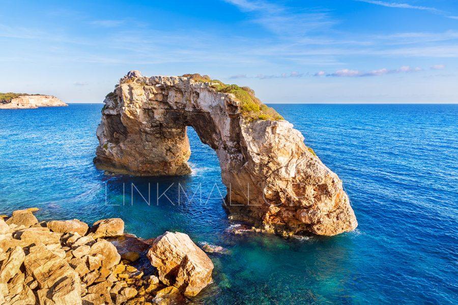es-pontas-arco-roca-natural-mallorca