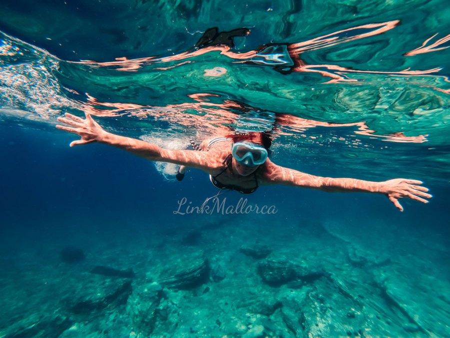 snorkel-mallorca-rutas-barco